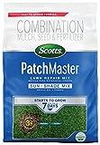 Scotts Patch Master Lawn Sun & Shade Mix, 4.75 LB