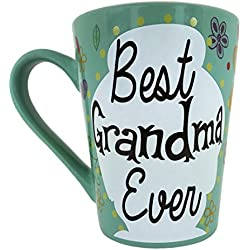 Best Grandma Ever - 12 oz