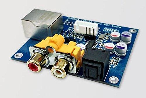 Pine64-ROCK64-Stereo-Audio-DAC-HiFi-Shield