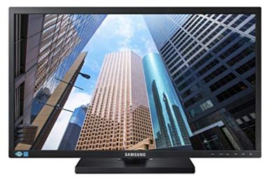 Samsung-Business-24-Inch-Desktop-Monitor-for-Business-with-Height-Adjustment-and-3-Year-Warranty-S24E650DW-Black-LS24E65UDWGZA