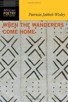 Image result for when the wanderers come home patricia wesley