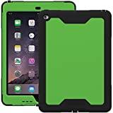 TRIDENT Case Cyclops Apple iPad Air 2 - Retail Packaging - Trident Green