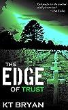 THE EDGE OF TRUST: Book ONE (TEAM EDGE 1)