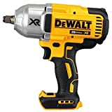 DEWALT DCF899HB  20v MAX XR Brushless High Torque 1/2' Impact Wrench with Hog Ring Anvil (Tool Only)