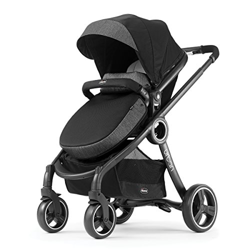My Favorite: Chicco Urban 6-in-1 Stroller