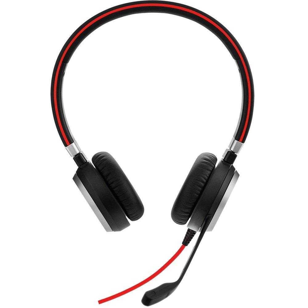 jabra evolve 40 en iyi kulaklık incelemesi