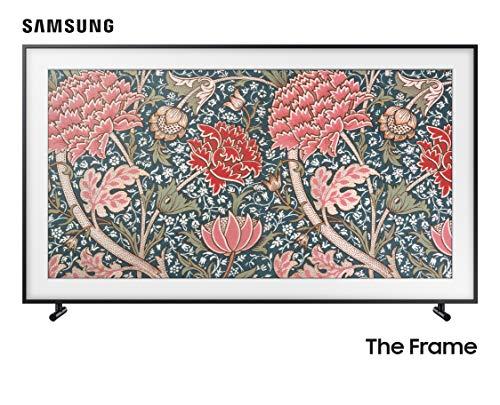 Samsung QN65LS03RAFXZA Frame 65' QLED 4K UHD LS03 Series Smart TV (2019)