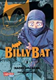 Billy Bat, Band 3