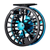 Piscifun Aoka Aluminum Fly Fishing Reel with...