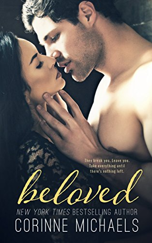 Beloved (The Salvation Series Book 1)