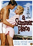 A Summer Place poster thumbnail