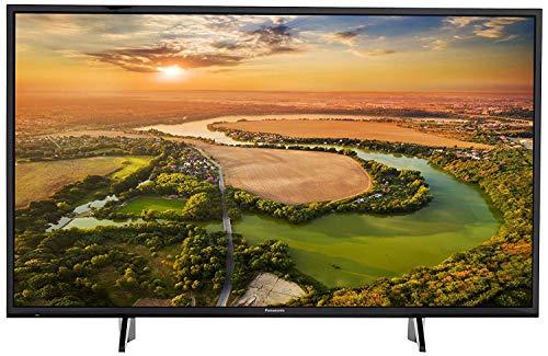 Panasonic 139.7 cm (55 inches) 4K Ultra HD LED Smart TV TH-55GX600D (Black) (2019 Model) 41