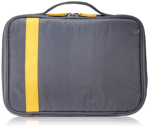 51jH2isY%2B9L Holds any MenScience products you have for easy travel Easy to hold and carry Waterproof