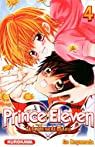 Prince Eleven, Tome 04