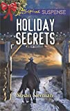 Holiday Secrets: A Riveting Western Suspense (McKade Law)