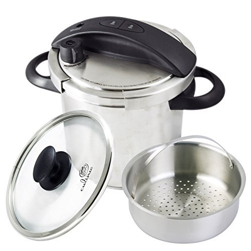 Culina One-Touch Pressure Cooker