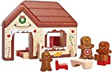 PlanToys Gingerbread House Playset