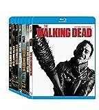 The Walking Dead. Temporadas 1-7 [Blu-ray]