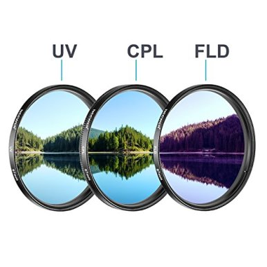 Neewer-67MM-Complete-Lens-Filter-Accessory-Kit-for-Lenses-with-67MM-Filter-Size-UV-CPL-FLD-Filter-Set-Macro-Close-Up-Set-1-2-4-10-ND-Filter-Set-ND2-ND4-ND8-Other