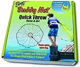 Betts CH35-I-EZ Buddy Throw Net, 3'