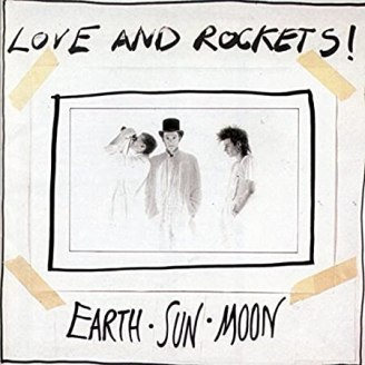 Earth Sun Moon (Limited Edition Grey Vinyl)