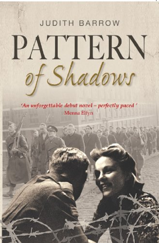 Pattern of Shadows by [Barrow, Judith]