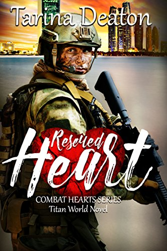 Rescued Heart by Tarina Deaton
