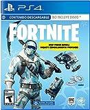 Fortnite: Deep Freeze Bundle - PlayStation 4 - Standard Edition - código descargable