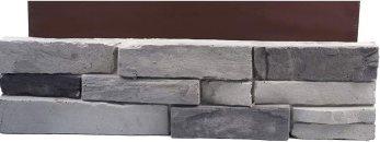 Adorn Mortarless Concrete Stone Veneer Siding