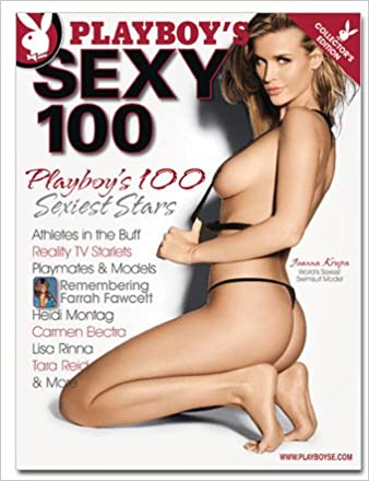 Playboys Sexy 100 Unknown Binding 2010
