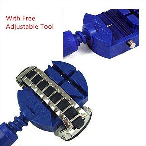 Lam Hub Fong Free Engrave Adjustable Medical Bracelets Mens Emergency ID Bracelets for Women Kids Titanium Steel Medical Alert Bracelets deal 50% off 51jv kleStL