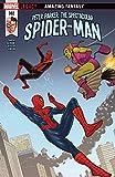 Peter Parker: The Spectacular Spider-Man (2017-2018) #302