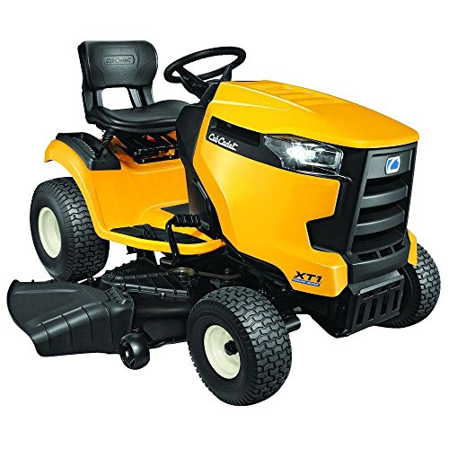 Cub Cadet XT1 Enduro Series V-Twin Kohler Hydrostatic Gas Riding Mower