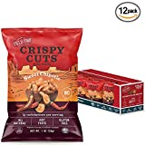 Field Trip Keto Diet Friendly, Low Carb, Sweet Chipotle Pork Rinds, 1oz Bag, 12 Count