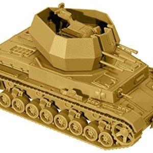 """Roco 05056 Flakpanzer IV """"Wirbelwind"""" Battle tanks 51jyjs6wVsL"""
