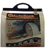 AutoSock 698 Size-698 Tire Chain Alternative