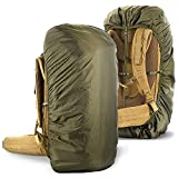 M-Tac Waterproof Rain Cover Rainproof for Hiking Camping Traveling (L)