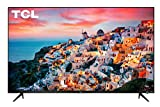 TCL 55' Class 5-Series 4K UHD Dolby Vision HDR Roku Smart TV - 55S525