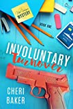 Involuntary Turnover (Kat Voyzey Mysteries Book 1)