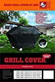 """American Home and Gardening Basic BBQ Grill Cover - 65"""""""