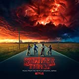 Stranger Things (Soundtrack from the Netflix Original Series) [Explicit]