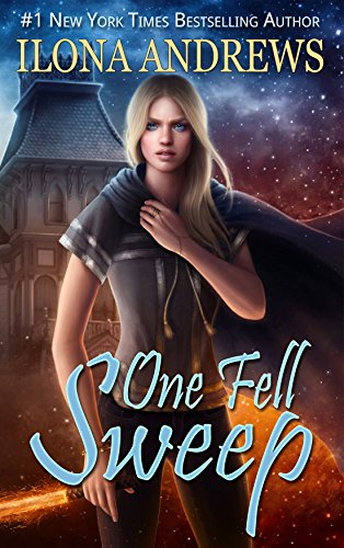 One Fell Sweep (Innkeeper Chronicles Book 3)