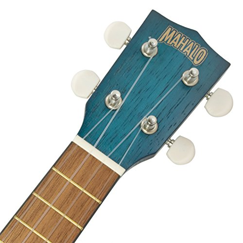 Mahalo-2500-BUMK1-Kahiko-Series-Soprano-Ukulele-Blue