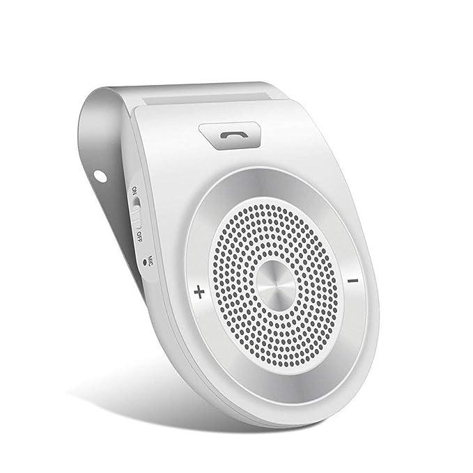 Image result for Aigital in-car Speakerphone