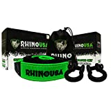 Rhino USA Combo D Ring...