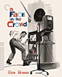 A Face in the Crowd (The Criterion Collection) [Blu-ray]