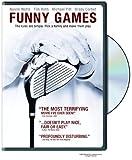 Funny Games poster thumbnail