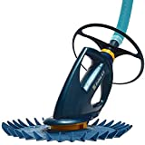 Zodiac Baracuda G3 Kit with Advanced Suction Side Automatic Pool Wall/Floor Cleaner and Additional Finned Disc