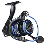 KastKing Centron Spinning Reels,Size 500