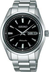 SEIKO Watch PRESAGE Mechanical self-Winding (with Manual Winding) SARY057 Men